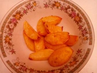 2 cara membuat perkedel kentang