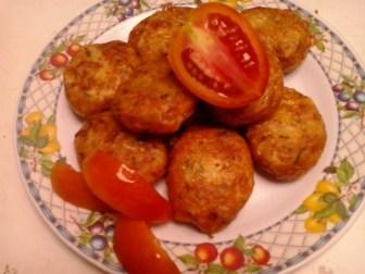 4 cara membuat perkedel kentang