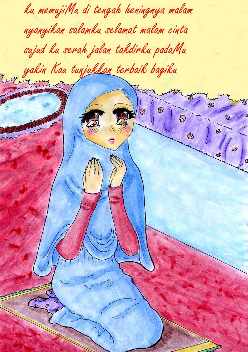 Hijab Catatan Lilia