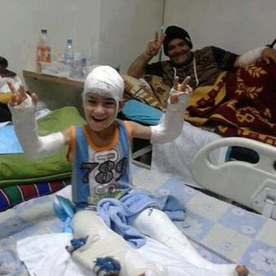 semangat syria