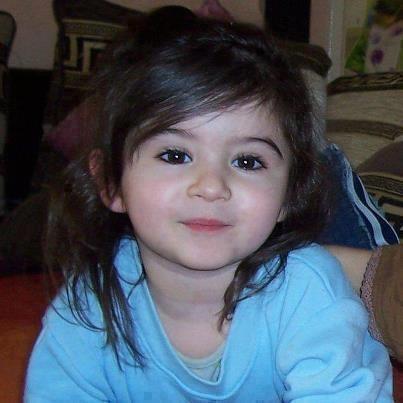 As-Syahidah Amani, Kharbah Ghazalah - Daraa. Syria