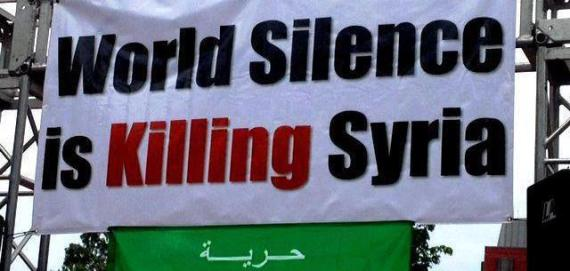 support muslim syria